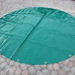 płachty okryciowe plandeki okrągłe na wymiar produkcja producent