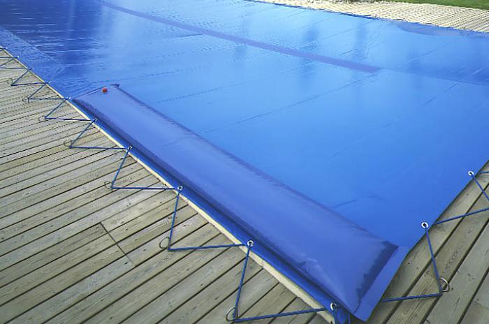 pokrowce na basen zabudowa basenu plandeką
