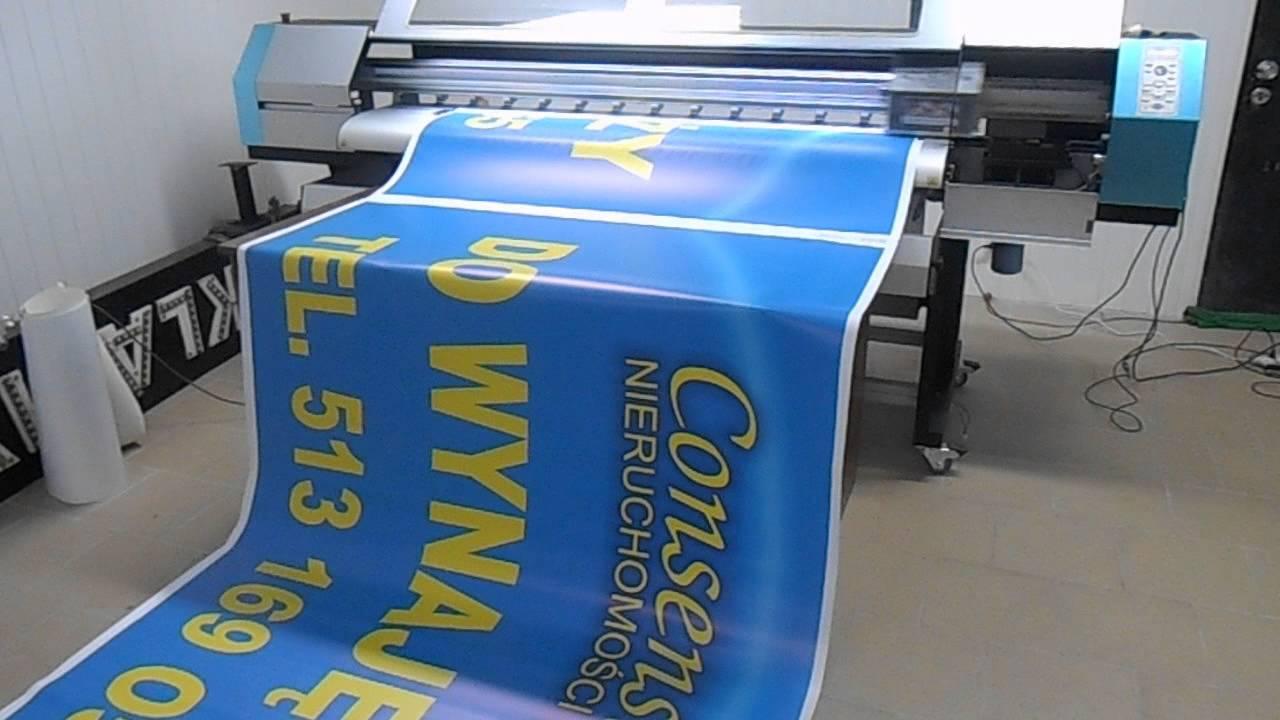 druk na plandekach, drukowanie na plandekach, plandeki z nadrukiem